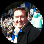 Chris Matheson MP Photo