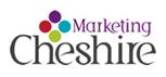 Marketing Cheshire Logo